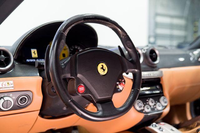 2008 Ferrari 599 GTB Fiorano in Orlando, FL 32808