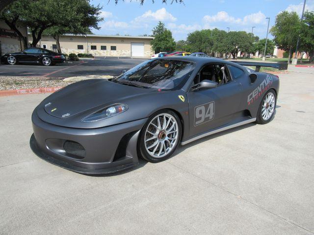 2008 Ferrari F430 Challenge in Austin, Texas 78726