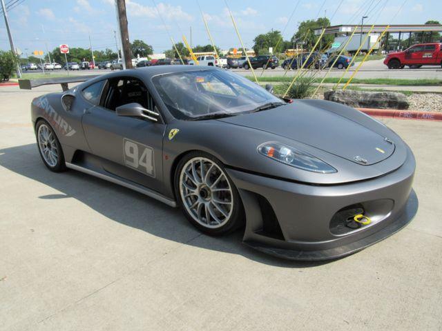 2008 Ferrari F430 Challenge Austin , Texas 8