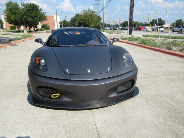 2008 Ferrari F430 Challenge Austin , Texas 9