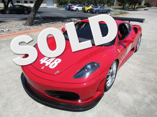 2008 Ferrari F430 Challenge Austin , Texas