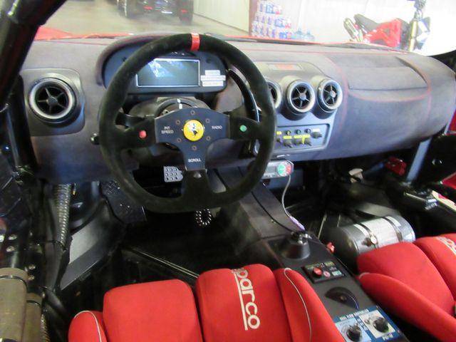2008 Ferrari F430 Challenge Austin , Texas 11
