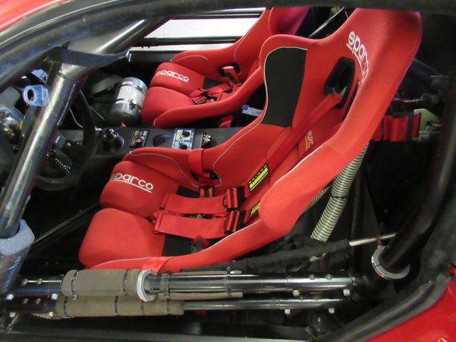 2008 Ferrari F430 Challenge Austin , Texas 12