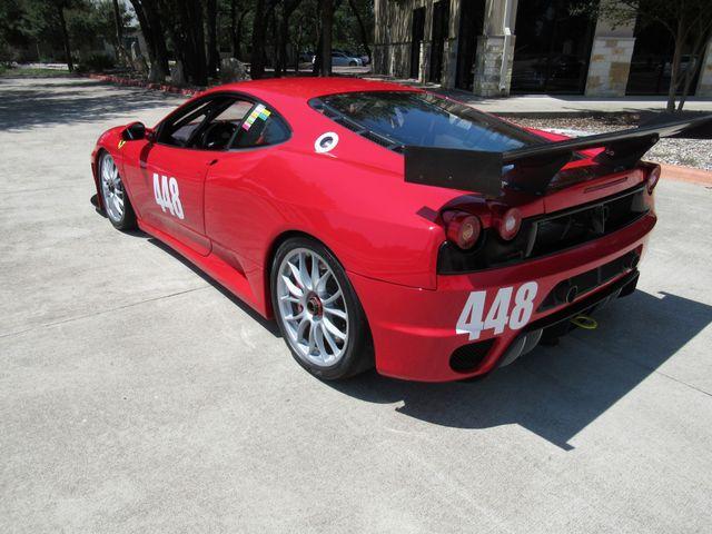 2008 Ferrari F430 Challenge Austin , Texas 2