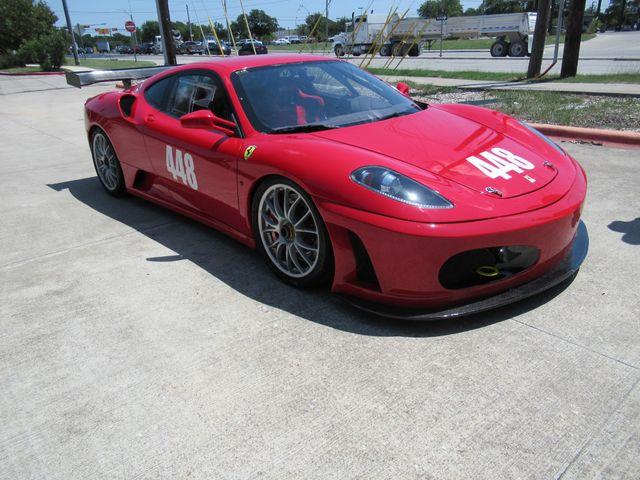 2008 Ferrari F430 Challenge Austin , Texas 6