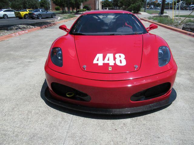 2008 Ferrari F430 Challenge Austin , Texas 7