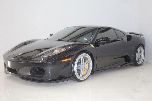 2008 Ferrari F430 Houston, Texas 4