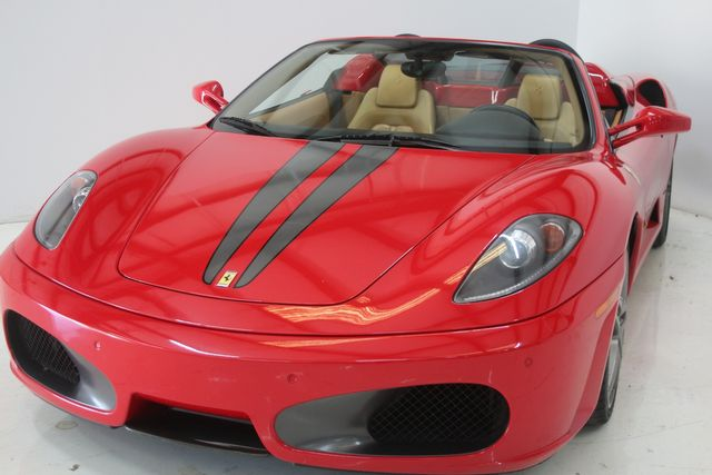 2008 Ferrari F430 Spider Houston, Texas 1