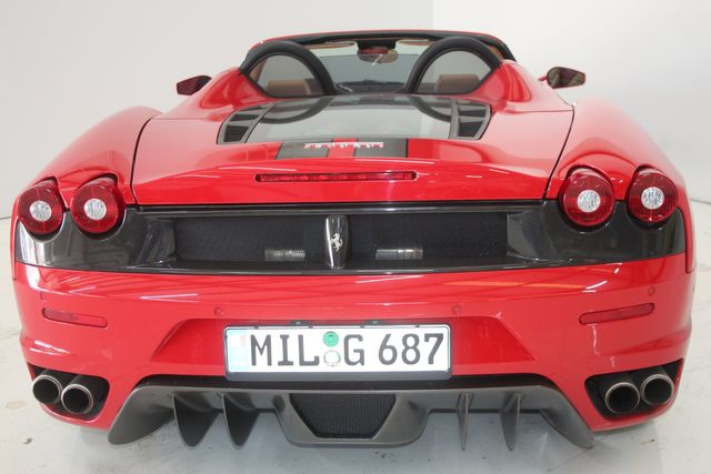 2008 Ferrari F430 Spider Houston, Texas 10