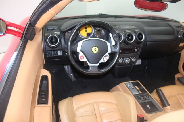 2008 Ferrari F430 Spider Houston, Texas 15