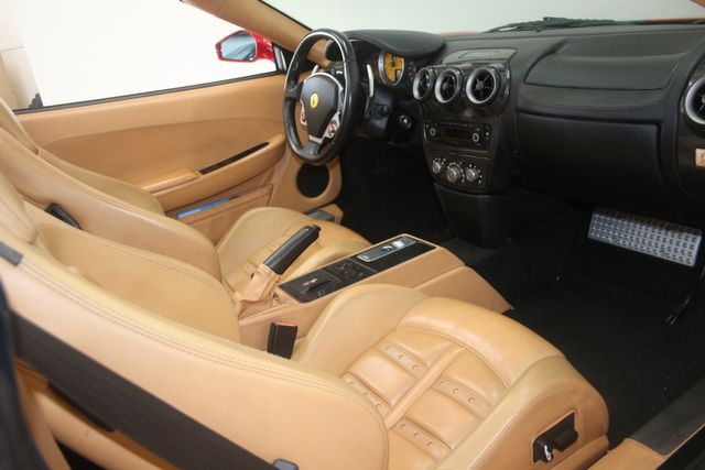 2008 Ferrari F430 Spider Houston, Texas 17