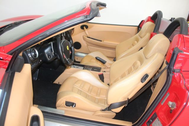 2008 Ferrari F430 Spider Houston, Texas 19