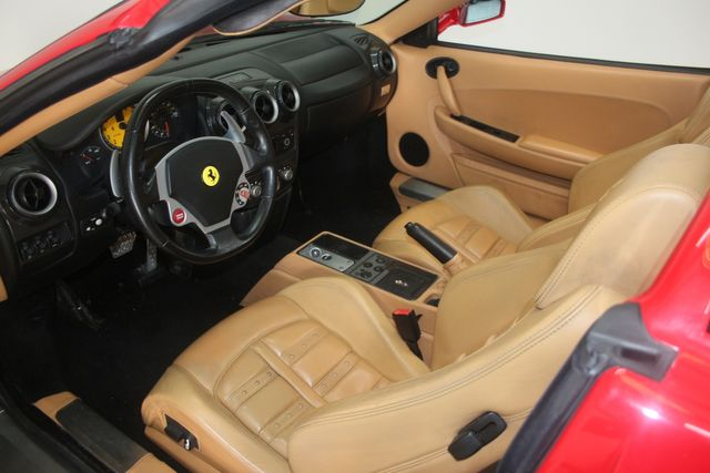 2008 Ferrari F430 Spider Houston, Texas 20