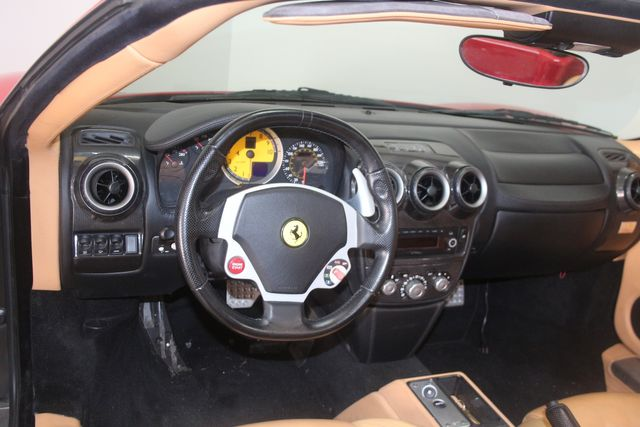 2008 Ferrari F430 Spider Houston, Texas 21