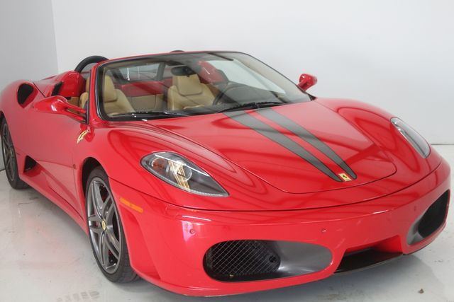 2008 Ferrari F430 Spider Houston, Texas 3