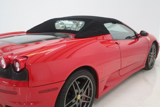2008 Ferrari F430 Spider Houston, Texas 32