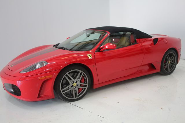 2008 Ferrari F430 Spider Houston, Texas 34