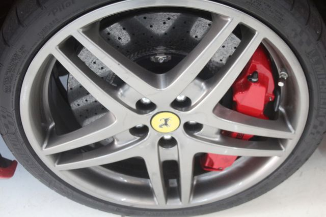 2008 Ferrari F430 Spider Houston, Texas 37