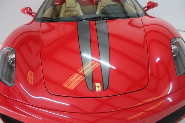 2008 Ferrari F430 Spider Houston, Texas 5