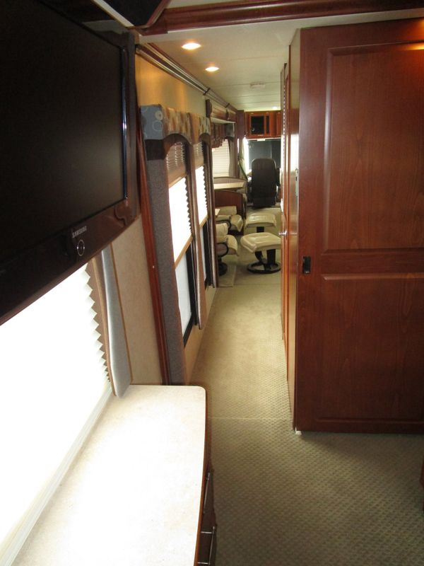 2008 Fleetwood DISCOVERY  40X  in Charleston, SC