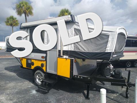 2008 Fleetwood Evolution E1 in Clearwater, Florida