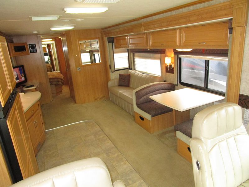 2008 Fleetwood EXPEDITION 38F  in Charleston, SC