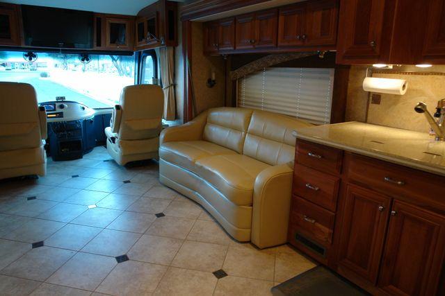 2008 Fleetwood Revolution LE 42N Phoenix, AZ 32