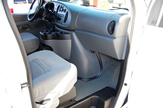 2008 Ford 12 Pass. XLT Charlotte, North Carolina 6