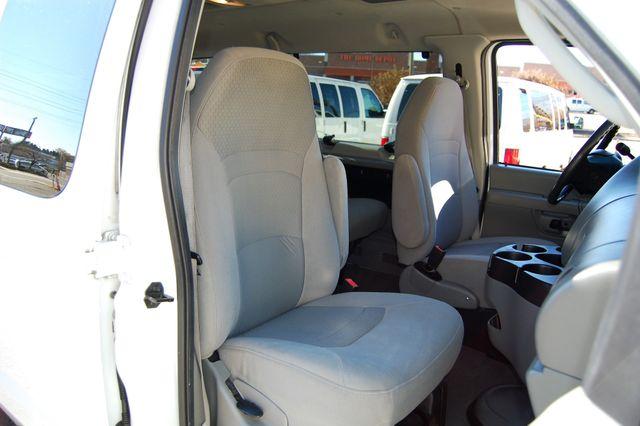 2008 Ford 12 Pass. XLT Charlotte, North Carolina 7