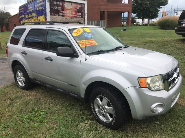 2008 Ford-2 Owner! Great Condition! Escape-BUY HERE PAY HERE!  XLT-CARMARTSOUTH.COM Knoxville, Tennessee 34