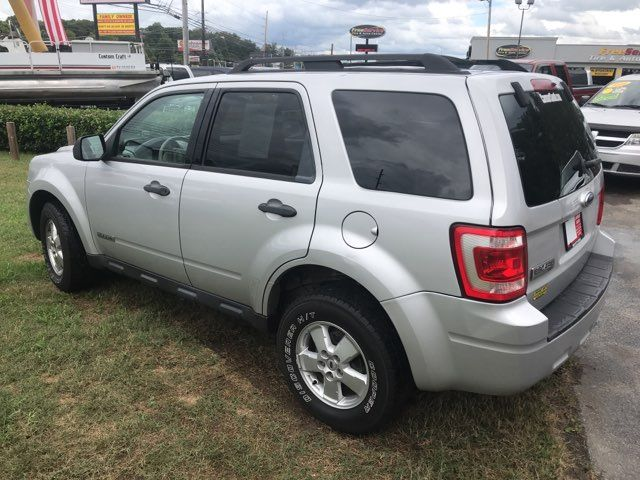 2008 Ford-2 Owner! Great Condition! Escape-BUY HERE PAY HERE!  XLT-CARMARTSOUTH.COM Knoxville, Tennessee 36