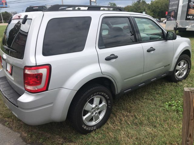 2008 Ford-2 Owner! Great Condition! Escape-BUY HERE PAY HERE!  XLT-CARMARTSOUTH.COM Knoxville, Tennessee 38