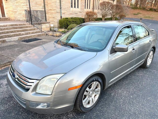 2008 Ford-26 Mpg!! Auto!! Mint! Fusion-BUY HERE PAY HERE LOW MILES SEL-EXT WARRANTY in Knoxville, Tennessee 37920