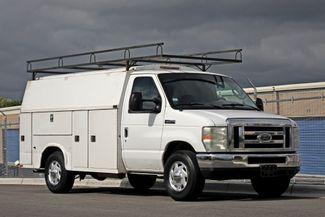 2008 Ford Commercial E350 in Dallas, Texas 75220
