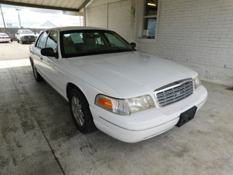 2008 Ford Crown Victoria LX in New Braunfels