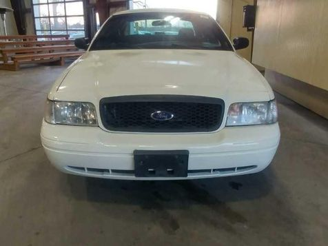 2008 Ford CROWN VICTORIA POLIC  | JOPPA, MD | Auto Auction of Baltimore  in JOPPA, MD