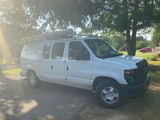 2008 Ford E-250 Commercial in Kernersville, NC 27284