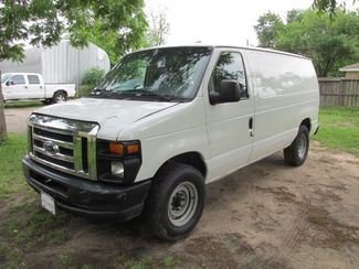 2008 Ford E-Series Van E-250  city TX  StraightLine Auto Pros  in Willis, TX