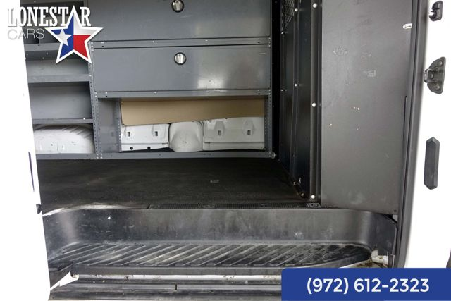 2008 Ford E250 Van 17 Service Records Econoline Clean Carfax One Owner in Carrollton, TX 75006