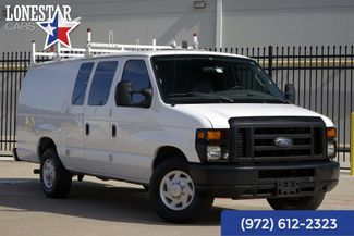 2008 Ford E250 Cargo Van One Owner Econoline in Plano Texas, 75093