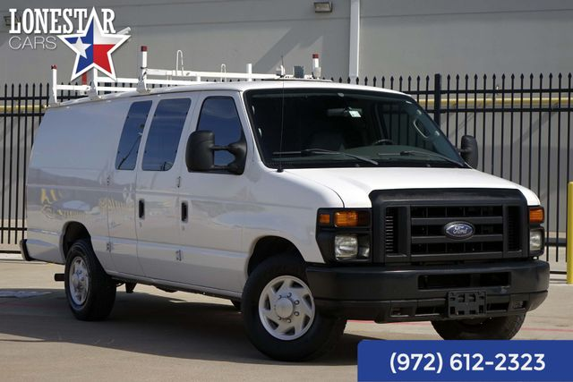 2008 Ford E250 Cargo Van One Owner Econoline