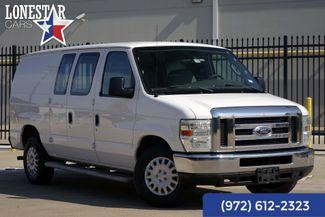 2008 Ford E250 Econoline Cargo Clean Carfax in Plano Texas, 75093