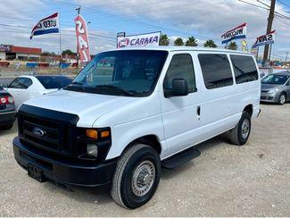 2008 Ford Econoline Wagon XL in San Antonio, TX 78238
