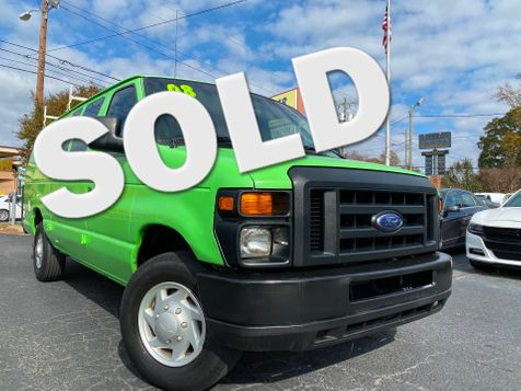 2008 Ford Econoline Cargo Van Commercial in Charlotte, NC