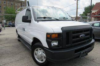 2008 Ford Econoline Cargo Van Commercial Chicago, Illinois