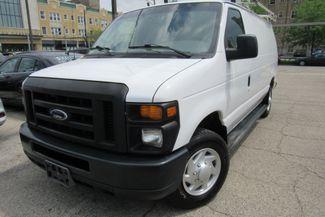2008 Ford Econoline Cargo Van Commercial Chicago, Illinois 2