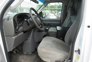 2008 Ford Econoline Cargo Van Commercial Chicago, Illinois 18