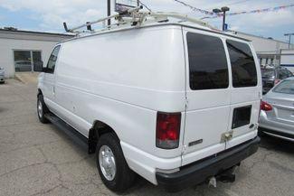 2008 Ford Econoline Cargo Van Commercial Chicago, Illinois 4
