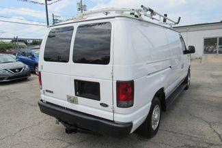 2008 Ford Econoline Cargo Van Commercial Chicago, Illinois 6