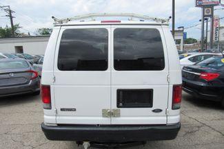2008 Ford Econoline Cargo Van Commercial Chicago, Illinois 5